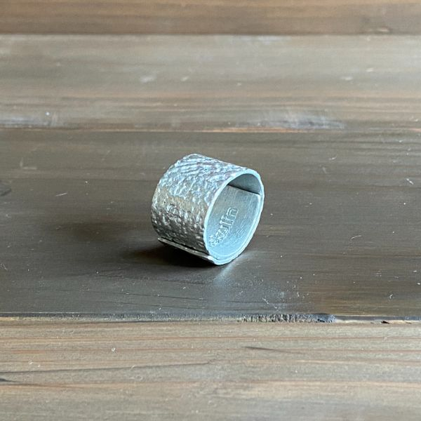 MEN'S RING FABRIC